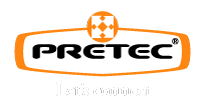 Pretec – Let's connect